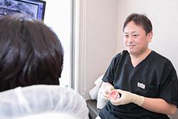 かんの歯科クリニック
